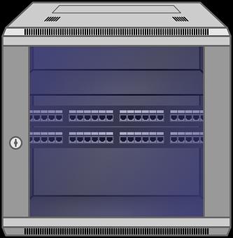 server-rack-a